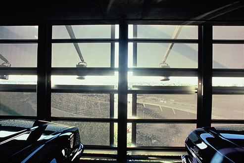 flinders street carpark