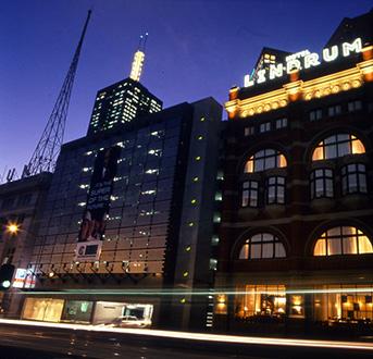 hotel lindrum