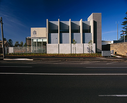 warrnambool law courts