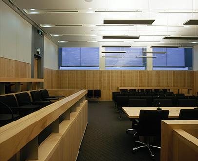 warrnambool law courts