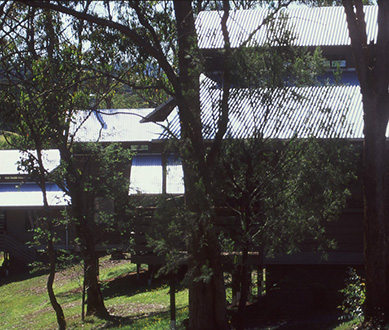 lauriston girls' school howqua campus