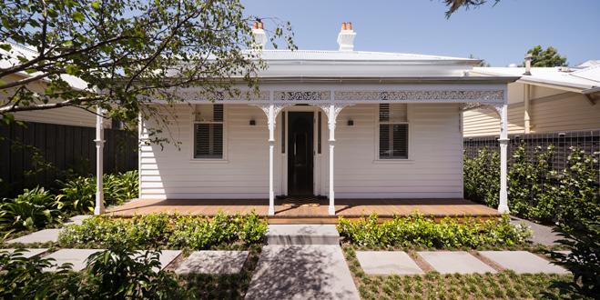 elsternwick house
